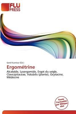 Ergom Trine (French, Paperback): Gerd Numitor