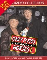 """Only Fools and Horses"", Vol 2 - ""Yesterday Never Comes"", ""May the Force be with You"", ""Wanted"", ""Thicker Than Water"" (Audio..."