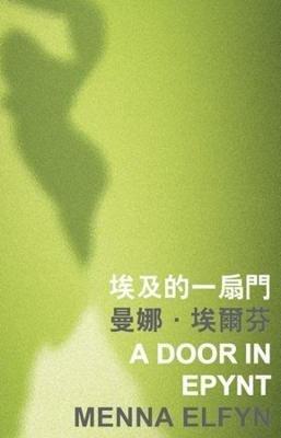 A Door in Epynt (Paperback): Menna Elfyn