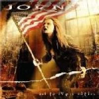 Jorn - Out to Every Nation (CD, Imported): Jorn