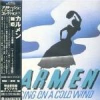 Carmen - Dancing on a Cold Wind (CD, Imported): Carmen