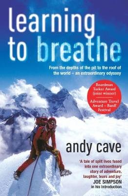 Learning To Breathe (Electronic book text): Andy Cave