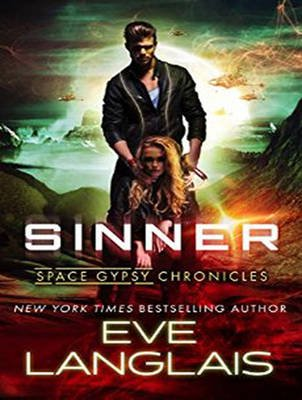 Sinner (MP3 format, CD, Unabridged edition): Eve Langlais