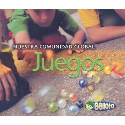 Juegos (English, Spanish, Paperback): Cassie Mayer