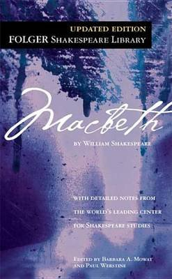 Macbeth (Electronic book text): William Shakespeare