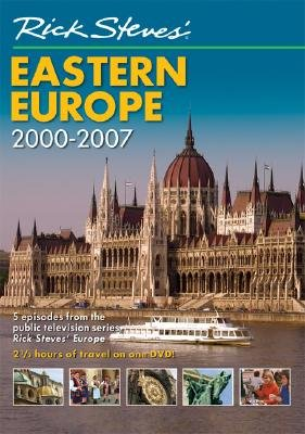 Rick Steves' Eastern Europe 2000-2007 (Region 1 Import DVD): Rick Steves