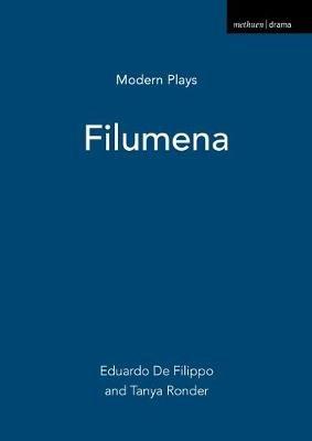 Filumena (Electronic book text): Eduardo De Filippo