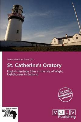 St. Catherine's Oratory (Paperback): S Ren Jehoiakim Ethan