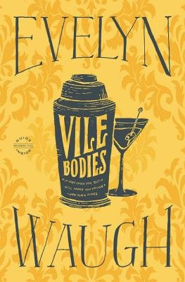 Vile Bodies (Electronic book text): Evelyn Waugh
