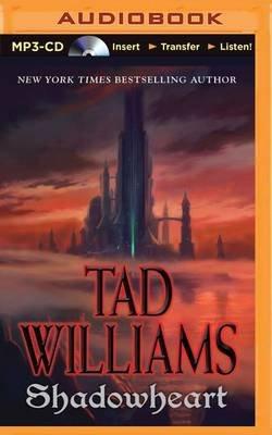 Shadowheart (MP3 format, CD): Tad Williams