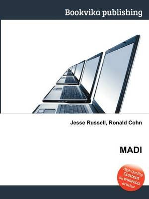 Madi (Paperback): Jesse Russell, Ronald Cohn