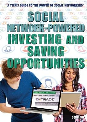 Social Network-Powered Investing & Saving Opportunities (Hardcover): Don Rauf