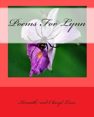 Poems for Lynn (Paperback): Cheryl a. Lans