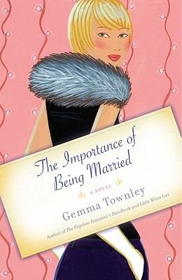 The Importance of Being Married (Electronic book text): Gemma Townley