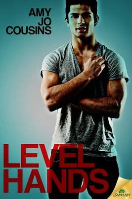 Level Hands (Electronic book text): Amy Jo Cousins