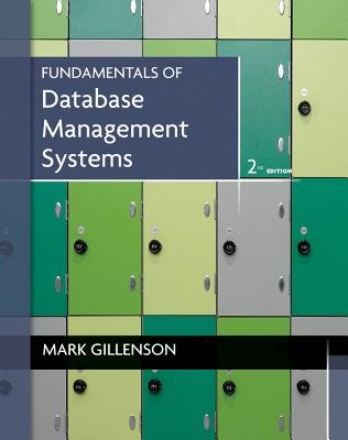 Fundamentals of Database Management Systems (Hardcover, 2nd Edition): Mark L. Gillenson