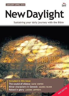 New Daylight January - April 2016 eBook (Mobipocket format) - Sustaining your daily journey with the Bible (Electronic book...