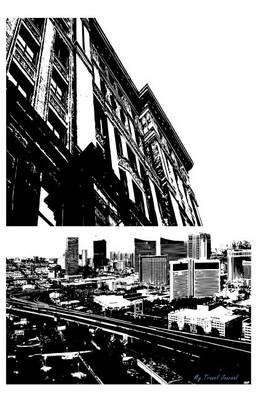 My Travel Journal - Urban City Graphic, Travel Planner & Journal, 6 X 9, 139 Pages (Paperback): My Travel Journal