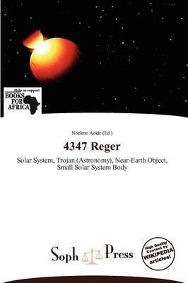 4347 Reger (Paperback): Noelene Aoide