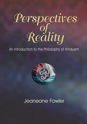 Hinduism - An Introdution to the Philosophy of Hinduism (Paperback, Reissue): Jeaneane D. Fowler
