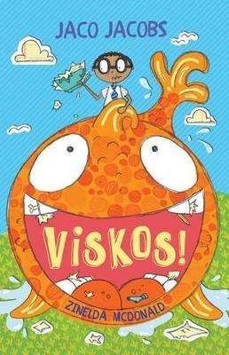Viskos (Afrikaans, Paperback): Jaco Jacobs