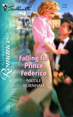 Falling for Prince Federico (Electronic book text): Nicole Burnham