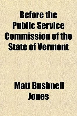 Before the Public Service Commission of the State of Vermont; Vermont Telephone Rate Case, Docket Number 340. in Re Addison &...