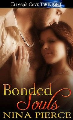 Bonded Souls (Electronic book text): Nina Pierce