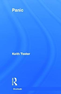 Panic (Hardcover, New): Keith Tester