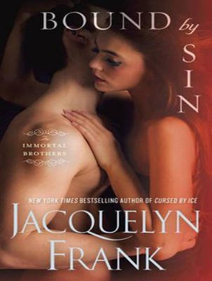 Bound By Sin (Standard format, CD, Unabridged edition): Jacquelyn Frank