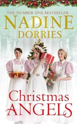 Christmas Angels (Electronic book text): Nadine Dorries