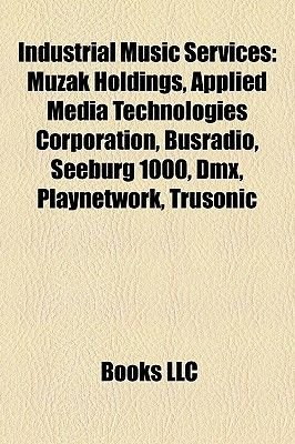 Industrial Music Services - Muzak Holdings, Applied Media
