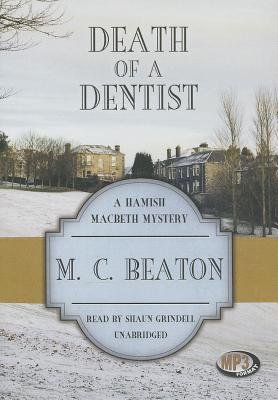 Death of a Dentist (MP3 format, CD): M.C. Beaton