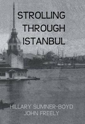 Strolling Through Istanbul (Electronic book text): Harvie Ferguson