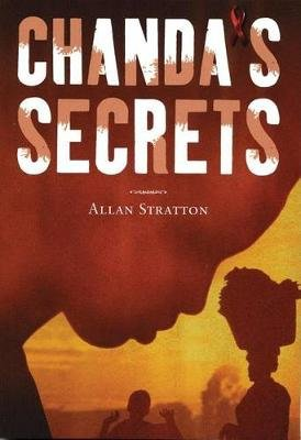 Chanda's Secrets (Hardcover): Allan Stratton