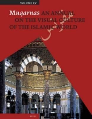 Muqarnas (Paperback): Gulru Necipoglu