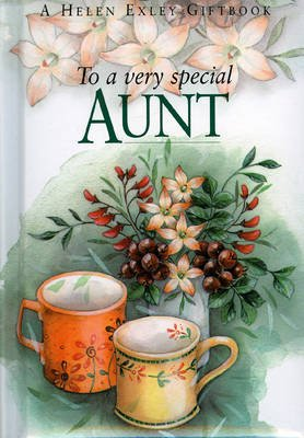 To a Very Special Aunt (Hardcover, 2nd Revised edition): Pam Brown