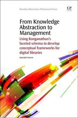 From Knowledge Abstraction to Management (Electronic book text): Aparajita Suman