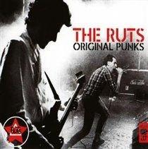 Various Producers / Various Writers - Original Punks (CD): Various Producers, Various Writers