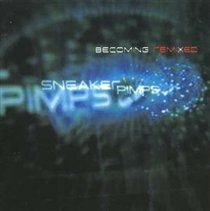 Sneaker Pimps - Becoming Remixed (CD): Sneaker Pimps