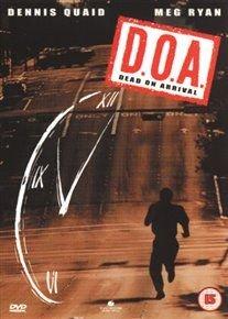 D.O.A. (English, Spanish, DVD): Charlotte Rampling, Dennis Quaid, Meg Ryan, Daniel Stern, Jane Kaczmarek, Christopher Neame,...