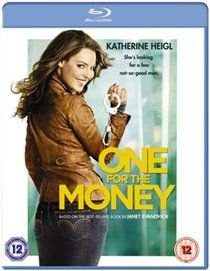 One for the Money (Blu-ray disc): Katherine Heigl, John Leguizamo, Daniel Sunjata, Jason O'Mara, Debbie Reynolds, Sherri...