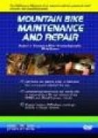 MTB Maintenance and Repairs (DVD):