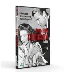 And Now Tomorrow (DVD): Alan Ladd, Loretta Young, Barry Sullivan, Susan Hayward, Beulah Bondi, Cecil Kellaway, Grant Mitchell,...