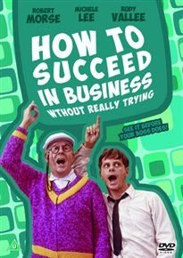 How to Succeed in Business Without Really Trying (DVD): Michele Lee, Robert Morse, Anthony Teague, Ruth Kobart, Sammy Smith,...