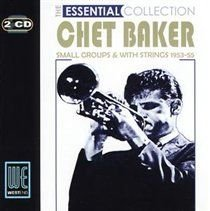Chet Baker - The Essential Collection (CD): Chet Baker