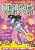 Karaoke Coming Out Party (DVD):
