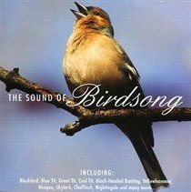 The Sound of Birdsong Field Recordings (CD): Various Artists