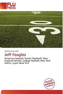 Jeff Feagles (Paperback): Gerd Numitor