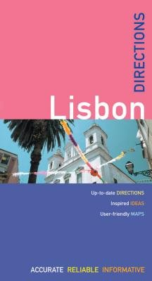 Rough Guide Directions Lisbon (Electronic book text, 2nd Revised edition): Matthew Hancock